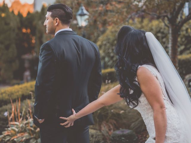 Anthony and Desirée's Wedding in Florham Park, New Jersey 57