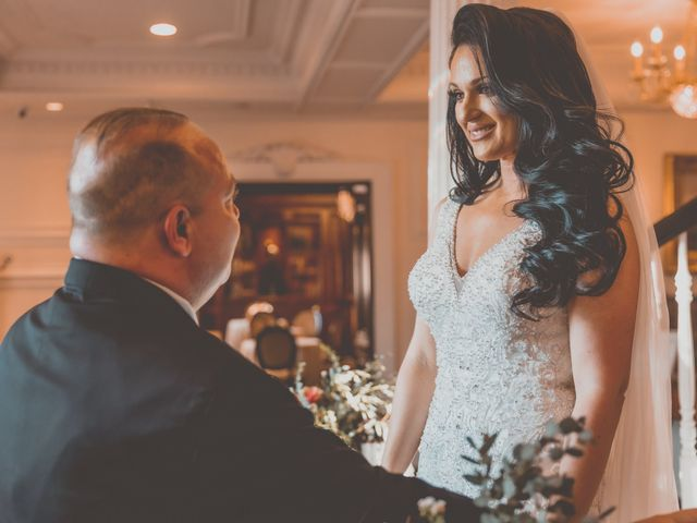 Anthony and Desirée's Wedding in Florham Park, New Jersey 62