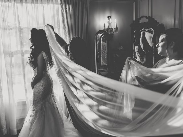Anthony and Desirée's Wedding in Florham Park, New Jersey 66