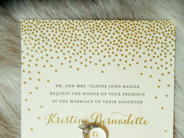 Kristin and Kevin's Wedding in Kalamazoo, Michigan 1