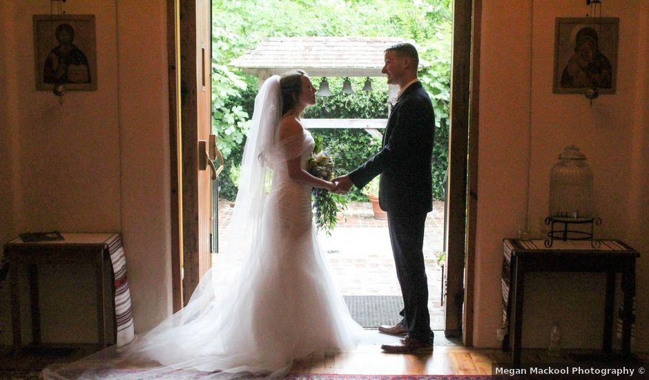 Wyatt and Jacqueline's Wedding in Charleston, South Carolina