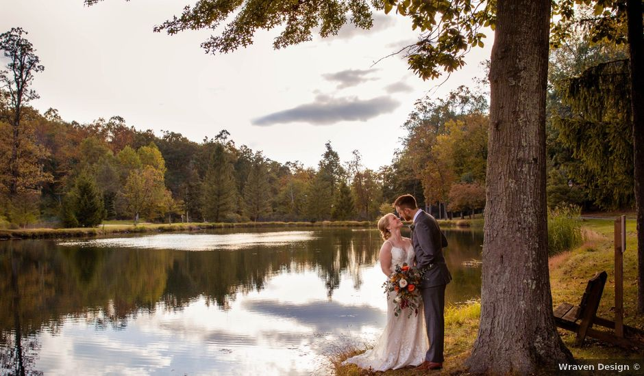 Alex and Amy's Wedding in Lewisberry, Pennsylvania