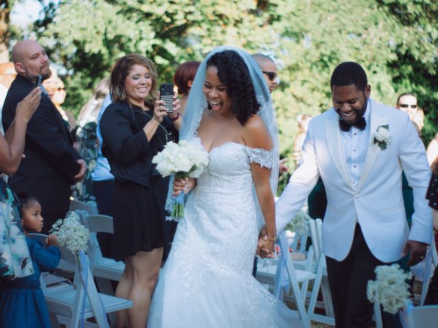 Estelle and Jason's Wedding in Carrollton, Texas 15