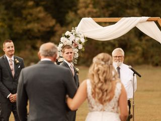 The wedding of Shannon and Ryan 3