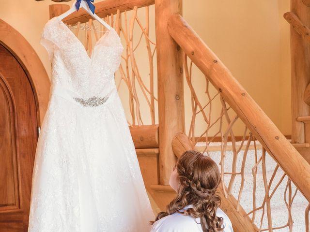 Cody and Bailey's Wedding in Port Huron, Michigan 3