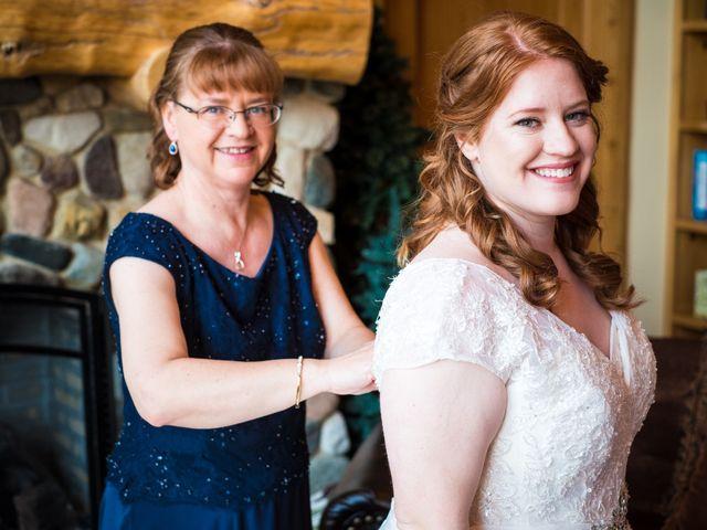 Cody and Bailey's Wedding in Port Huron, Michigan 5