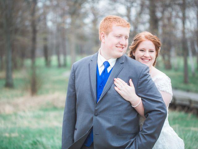 Cody and Bailey's Wedding in Port Huron, Michigan 21