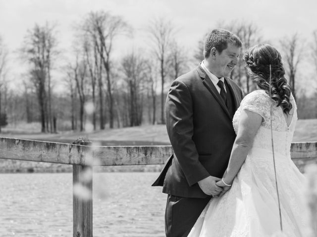 Cody and Bailey's Wedding in Port Huron, Michigan 25