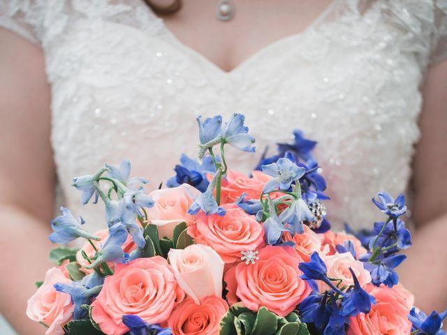 Cody and Bailey's Wedding in Port Huron, Michigan 29