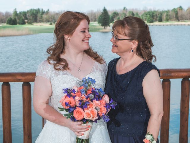 Cody and Bailey's Wedding in Port Huron, Michigan 48
