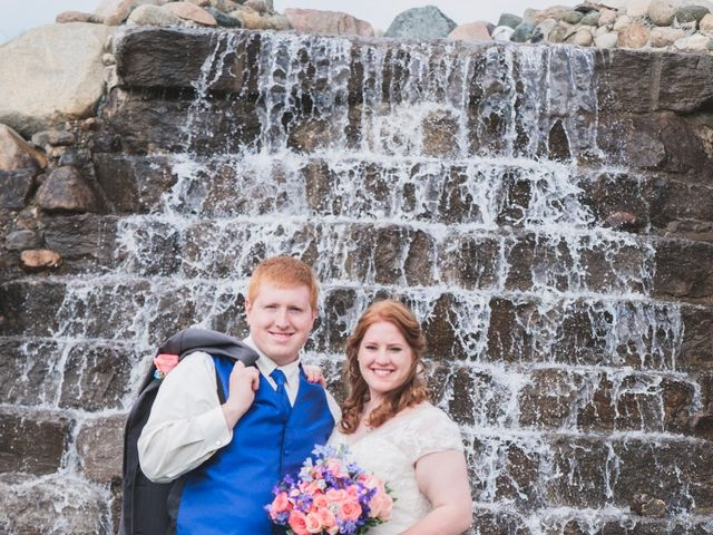 Cody and Bailey's Wedding in Port Huron, Michigan 50