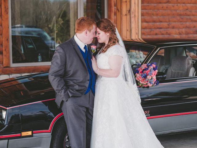Cody and Bailey's Wedding in Port Huron, Michigan 51