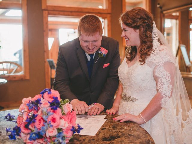 Cody and Bailey's Wedding in Port Huron, Michigan 54
