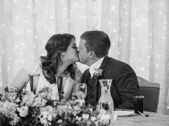 Cody and Bailey's Wedding in Port Huron, Michigan 58
