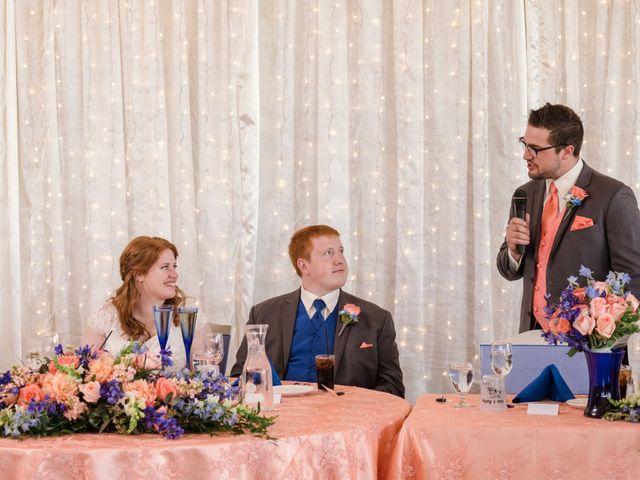 Cody and Bailey's Wedding in Port Huron, Michigan 60
