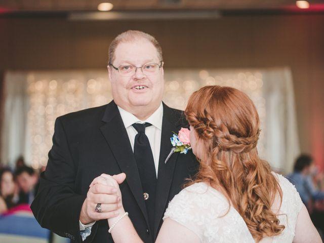 Cody and Bailey's Wedding in Port Huron, Michigan 63