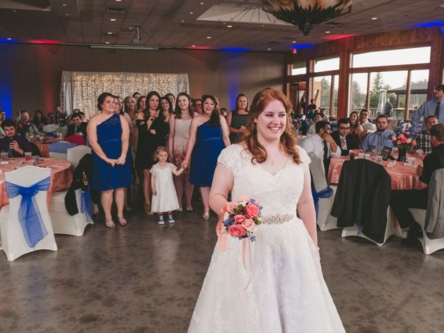Cody and Bailey's Wedding in Port Huron, Michigan 66