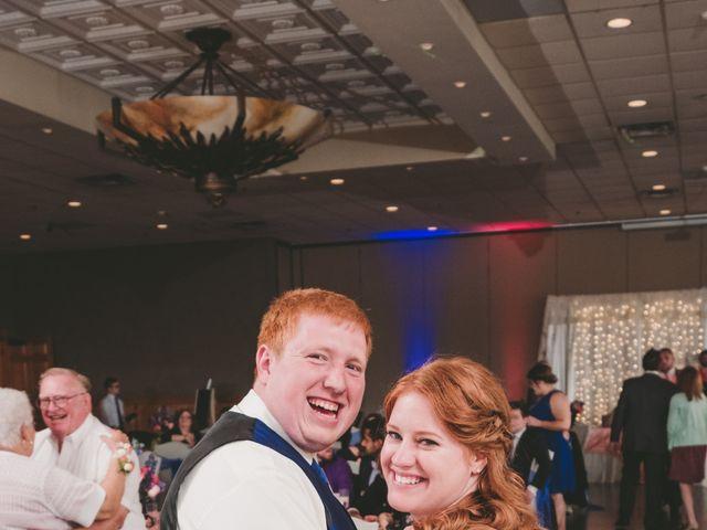 Cody and Bailey's Wedding in Port Huron, Michigan 68