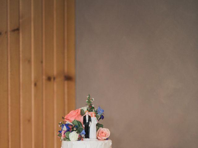 Cody and Bailey's Wedding in Port Huron, Michigan 70