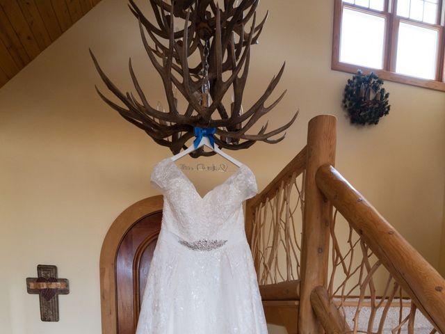 Cody and Bailey's Wedding in Port Huron, Michigan 73