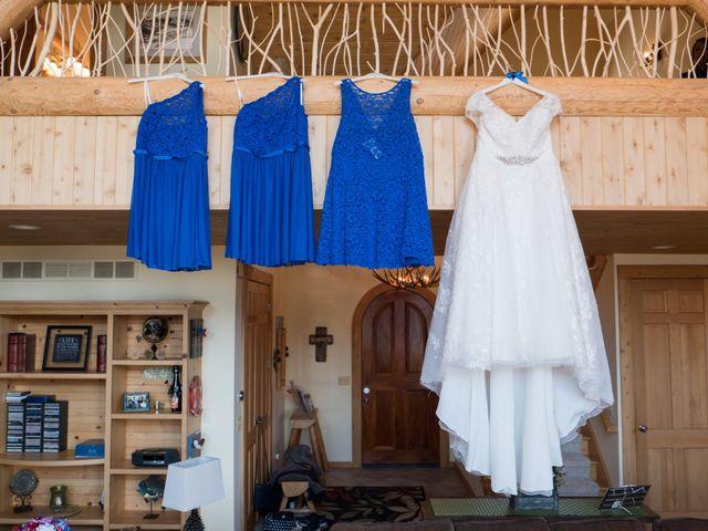 Cody and Bailey's Wedding in Port Huron, Michigan 75