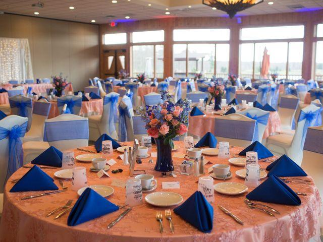 Cody and Bailey's Wedding in Port Huron, Michigan 76