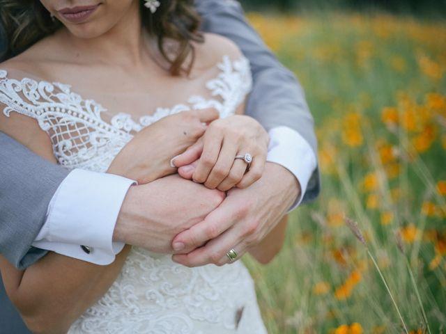 Quinton and Taylor's Wedding in San Antonio, Texas 3