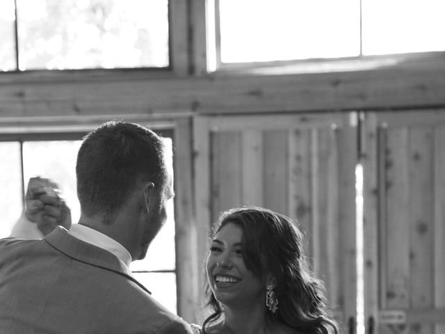 Quinton and Taylor's Wedding in San Antonio, Texas 5