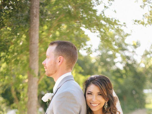 Quinton and Taylor's Wedding in San Antonio, Texas 1