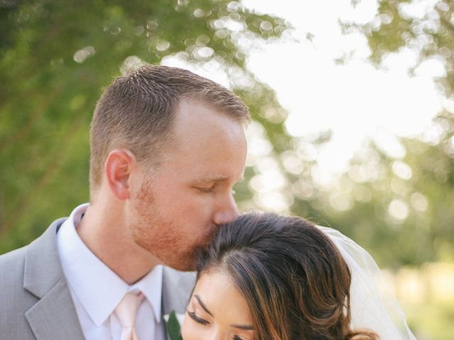 Quinton and Taylor's Wedding in San Antonio, Texas 2