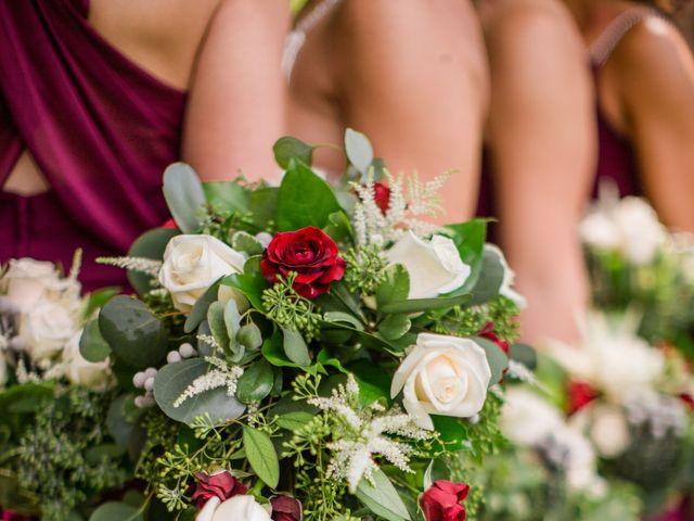 Lauren and Justin's Wedding in Ames, Iowa 7