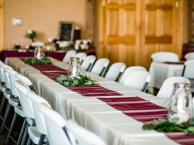Lauren and Justin's Wedding in Ames, Iowa 12
