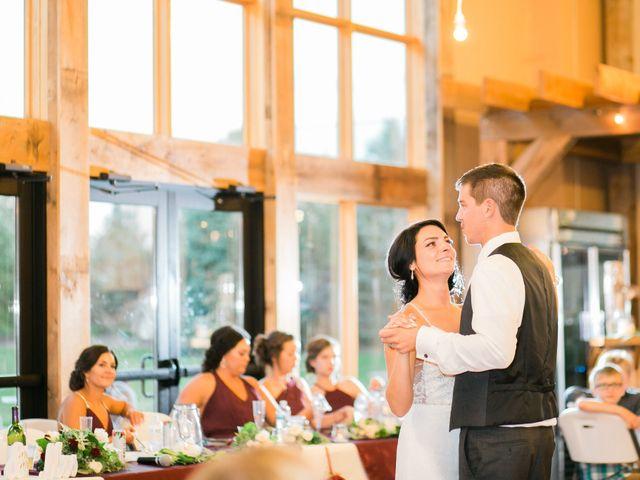 Lauren and Justin's Wedding in Ames, Iowa 21