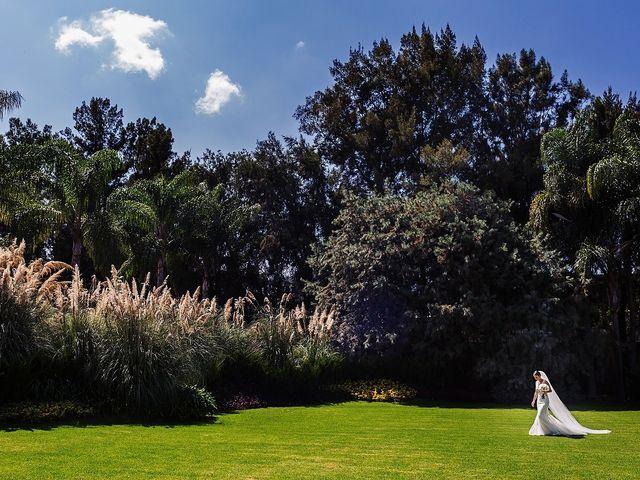 Juan and Sara's Wedding in Guadalajara, Mexico 8