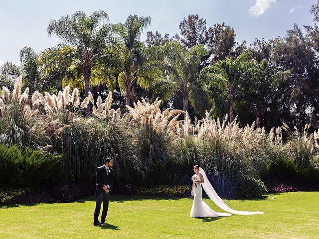 Juan and Sara's Wedding in Guadalajara, Mexico 9