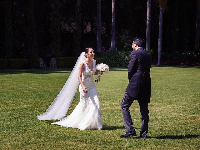 Juan and Sara's Wedding in Guadalajara, Mexico 10