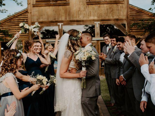 Lexie and Cody's Wedding in New Bern, North Carolina 1