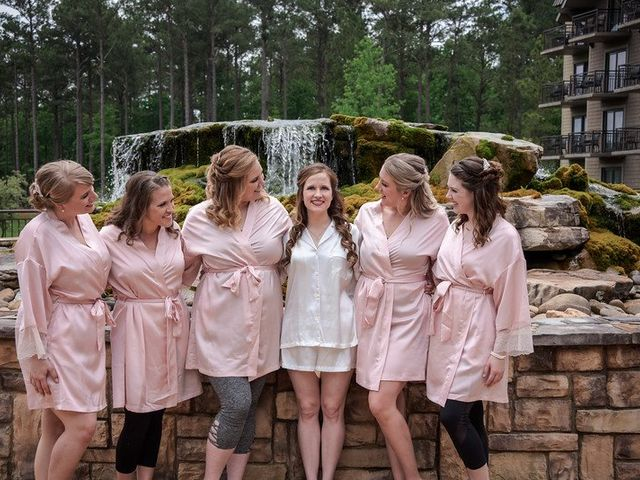 Shayfer and Rachel's Wedding in Pine Mountain, Georgia 2