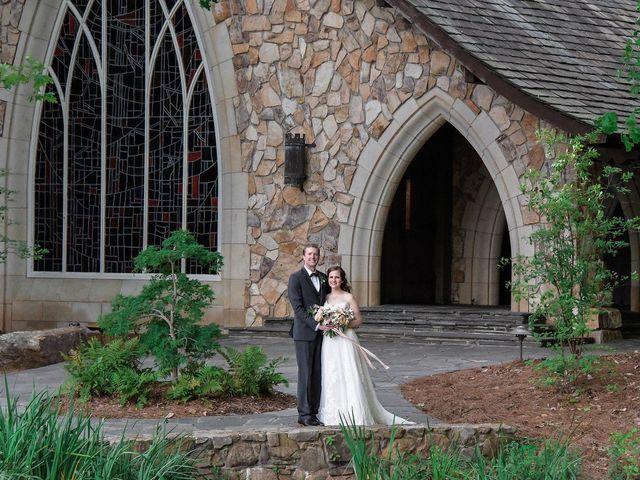 The wedding of Rachel and Shayfer