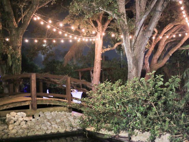 Rafael and Lorena's Wedding in Fort Lauderdale, Florida 1
