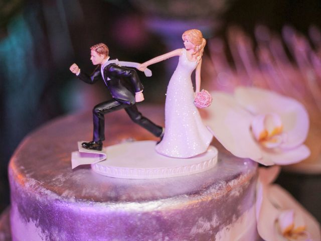 Rafael and Lorena's Wedding in Fort Lauderdale, Florida 6