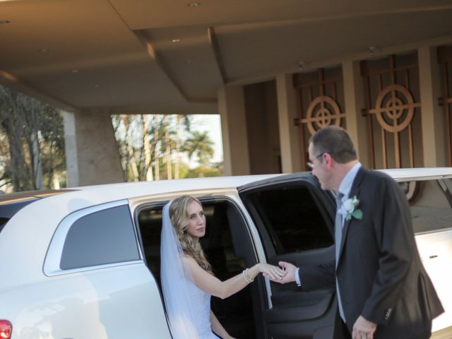 Rafael and Lorena's Wedding in Fort Lauderdale, Florida 11