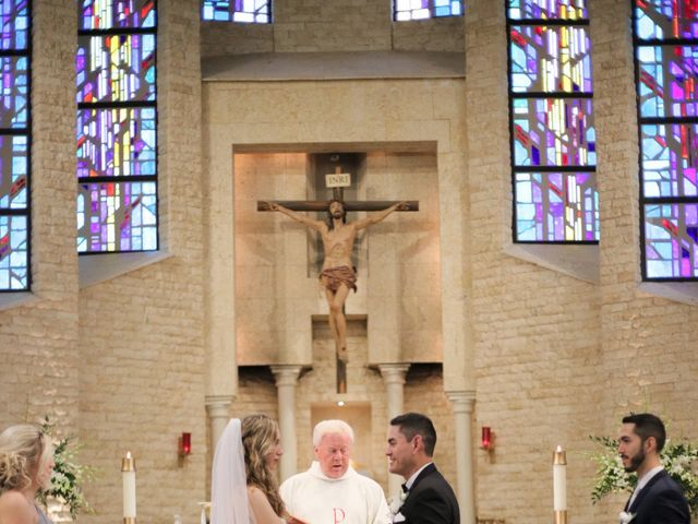 Rafael and Lorena's Wedding in Fort Lauderdale, Florida 12