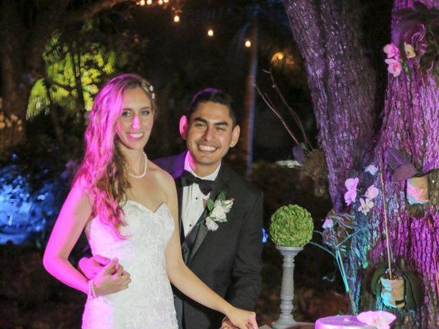 Rafael and Lorena's Wedding in Fort Lauderdale, Florida 15