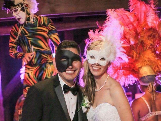 Rafael and Lorena's Wedding in Fort Lauderdale, Florida 16