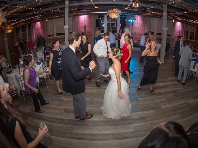 Chris and Andrea's Wedding in Buffalo, New York 2