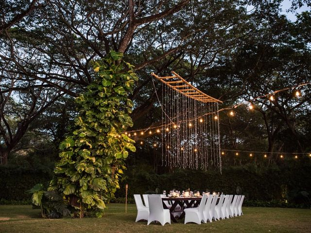 Jared and Olivia's Wedding in Guanacaste, Costa Rica 1