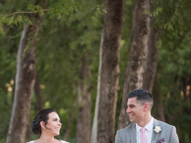 Jared and Olivia's Wedding in Guanacaste, Costa Rica 6