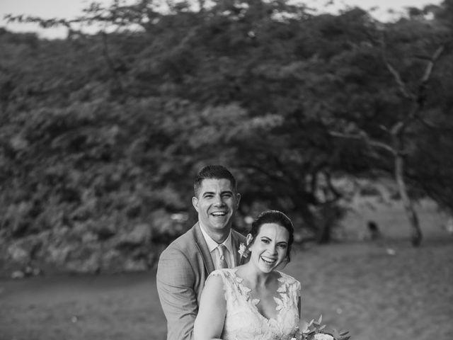 Jared and Olivia's Wedding in Guanacaste, Costa Rica 7