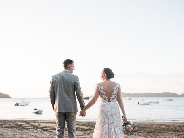 Jared and Olivia's Wedding in Guanacaste, Costa Rica 8